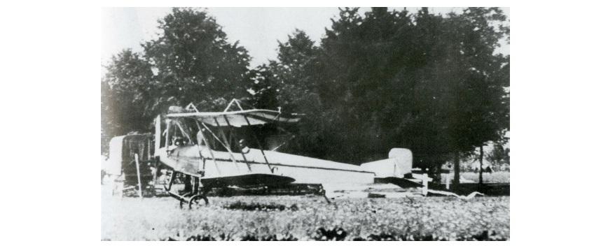 """Konferencja naukowa """"Lotnictwo w Przełamaniu Gorlickim 1915"""""""