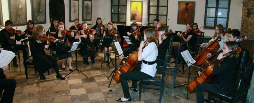 XXIII KURSY MUZYCZNE - koncerty