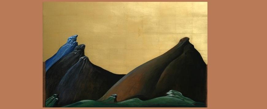 Jan Brud - malarstwo